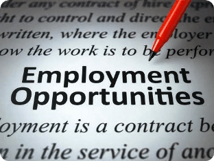 Employment Opportunities – Congregational Christian Church